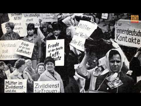 8 Mart Dünya Emekçi Kadınlar Günü | Belgesel | BHH Stuttgart