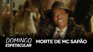 Morte inesperada de MC Sapão surpreende os fãs