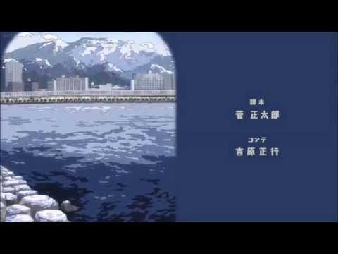 Uchouten Kazoku Ending HD TV (Eng Subs)