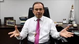 A Solução para a crise hídrica vem de Israel, aponta deputado Carlos Matos