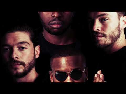 DJ Qness - Starry Sky [feat. Locnville & K.O] (Official Audio)