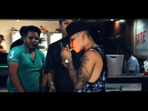 CHIKIS RA // ANDAMOS PA LA CHINGADA FT CHIKANO JCR // VIDEO OFICIAL