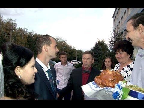 Свадебный ведущий Сергей