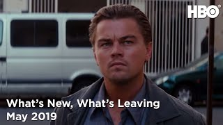 HBO: What's New and What's Leaving in May 2019 | HBO