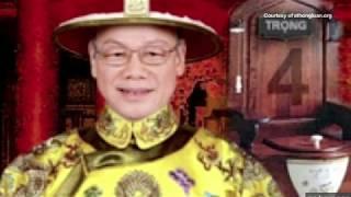 Những Vấn Đề Việt Nam : CHIẾC ÁO  KHÔNG LÀM NÊN THẦY TU