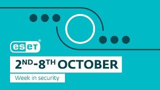 ESET Research uncovers ESPecter bootkit – Week in security with Tony Anscombe
