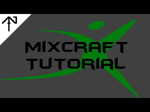 [Mixcraft] How To Make A Simple Melody!