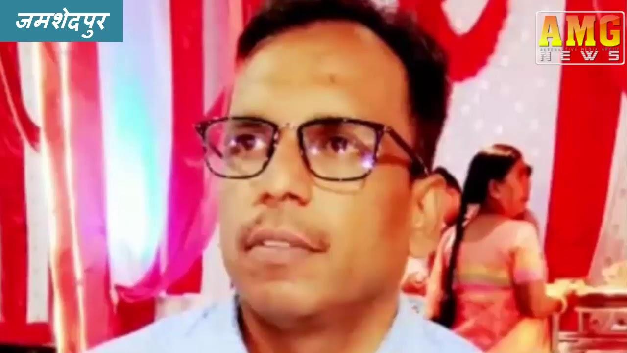 AMG News Jamshedpur 13 July 2020