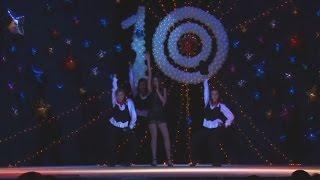 Electric Light & Zarina - Леди Шарм. Курган, 2011 год.