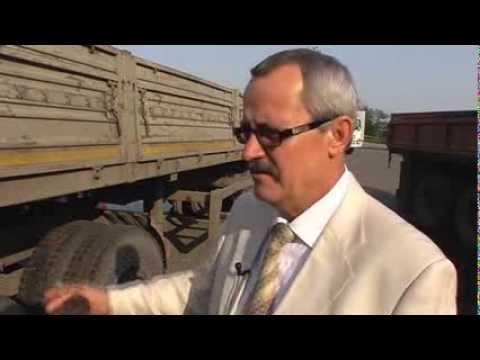 Отзыв о грузовых шинах Bontyre BT-281, BT-310, BT-320 (ЗАО .