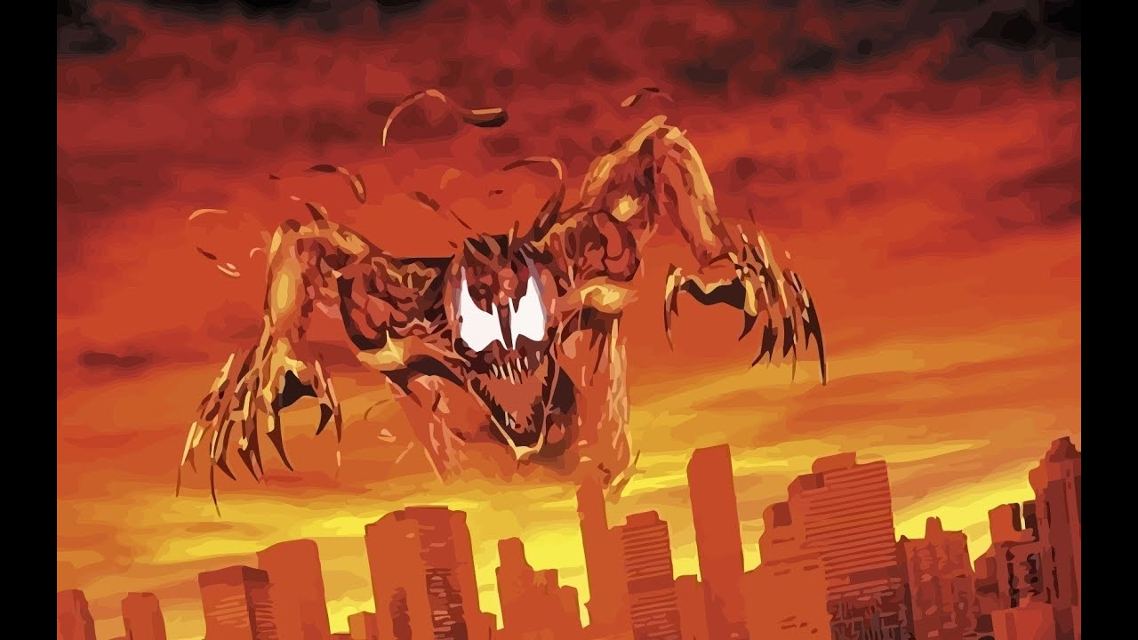 Carnage wallpaper hd - Maximum Carnage Hd Snes Youtube