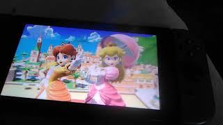 Super Smash Ultimate Theme Song