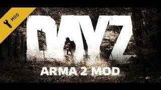 How to install Arma 2: Dayz Mod (2017) (NEW) (EASY)