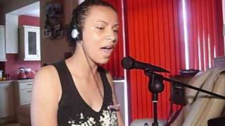 Better (cover) - Tribute to Stephen Gately from BoyZone (by Danielle)