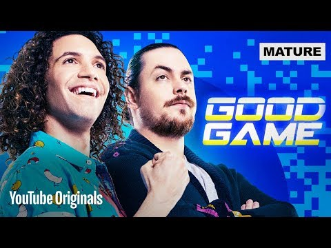 The Return of Boogerboss - Good Game (Ep 1)