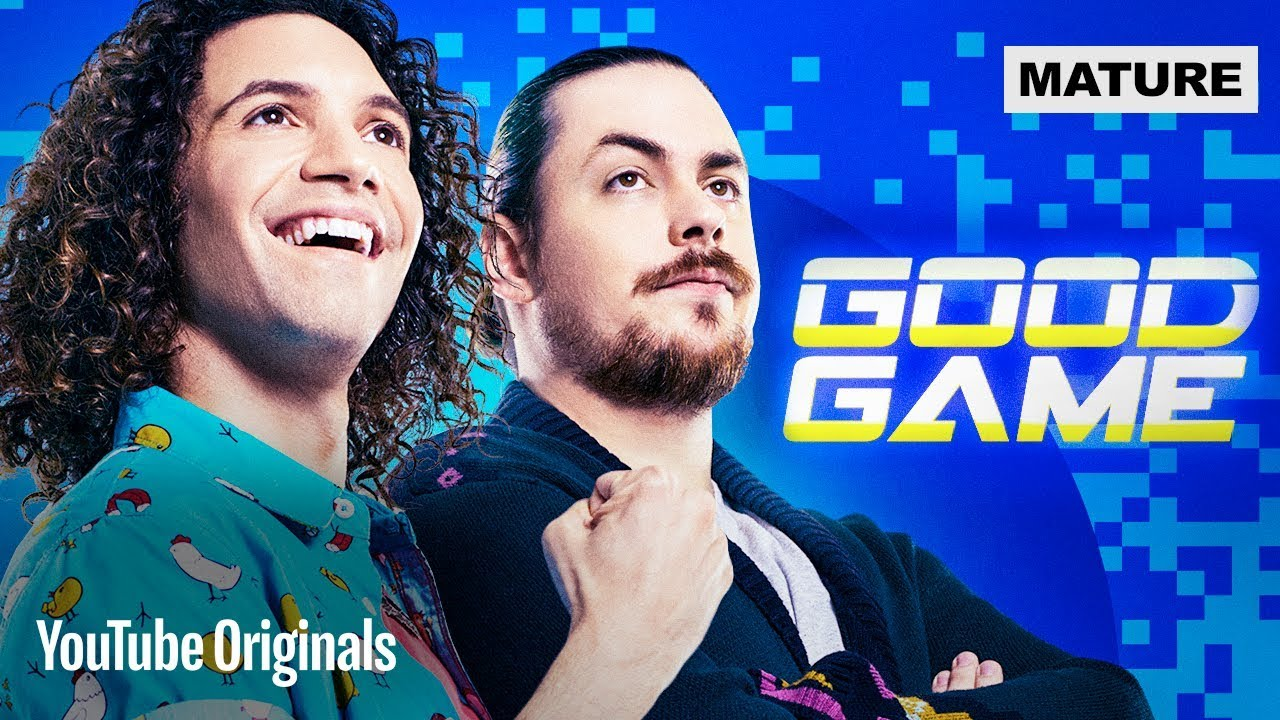 Good Game Gives Youtube Stars Game Grumps Some Structure To