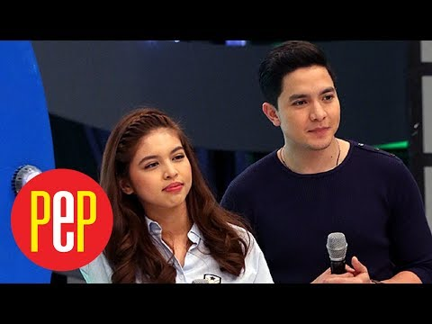 Maine Mendoza on the kind of relationship she and Alden Richards have | PEP EXCLUSIVE