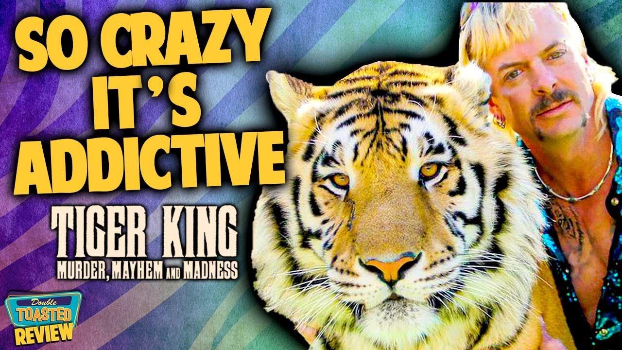 Tiger King: Murder, Mayhem and Madness Season 1 Episode 7 Full Episode