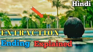 Extraction Ending Explained In Hindi   Death Of Tyler Rake False? Extraction Part 2 .