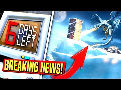 *BREAKING NEWS* LOUD ROARING IN POLAR PEAKS CASTLE CONFIRMS SOMETHING HAS AWAKENED! SEASON 7 UPDATE!