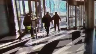 Detroit's Didarul Sarder Saves Woman's Life With Concealed Handgun – Raw Security Footage