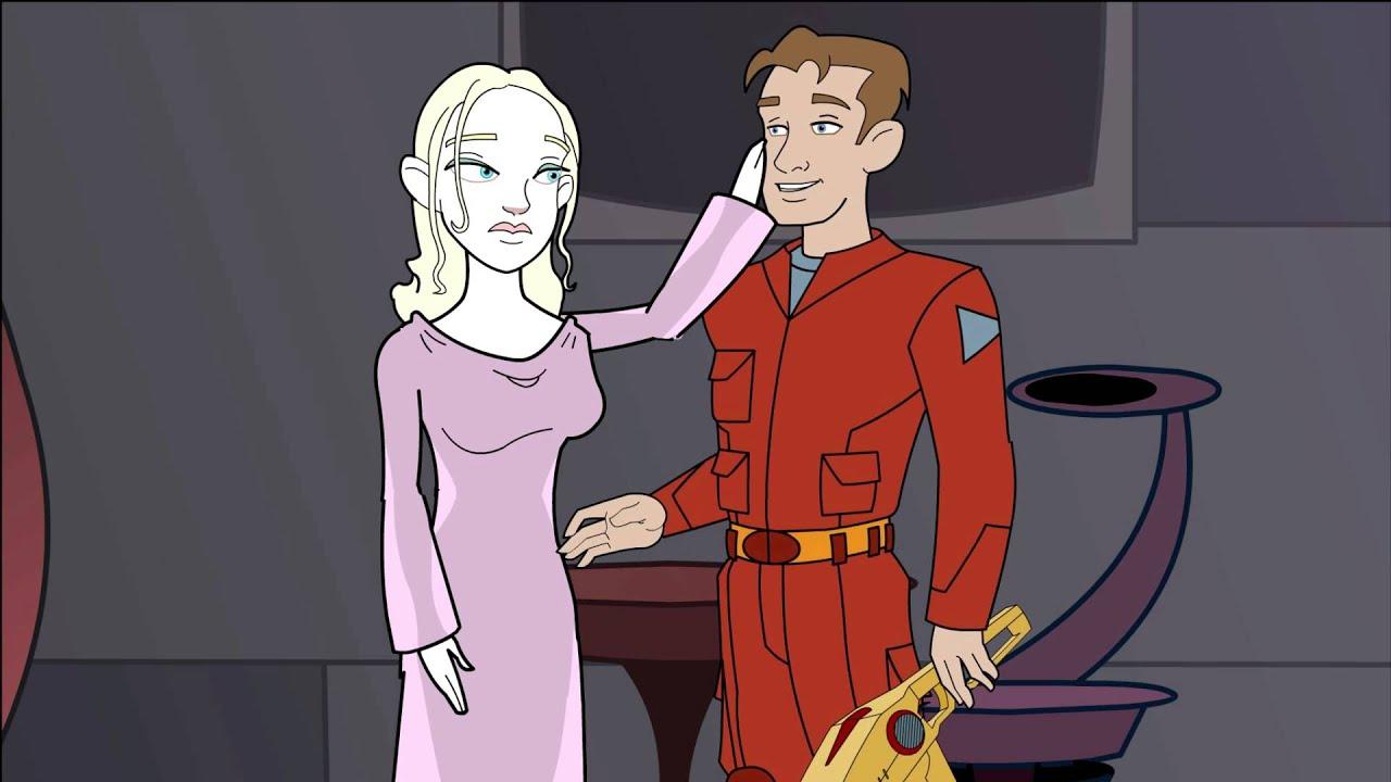 "Download Starship Regulars Episode 9: ""Virgin Territory"""