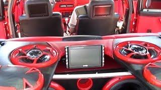 Pro Tuning VW Golf 2  ||  Tuning Styling