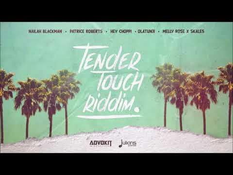 Tender Touch Riddim Mix (Ft. Patrice Roberts, Nailah Blackman, Hey Choppi, Olatunji, Melly x Skales