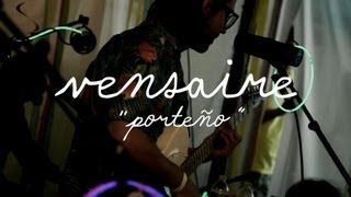 Vensaire - Porteño | Welcome Campers