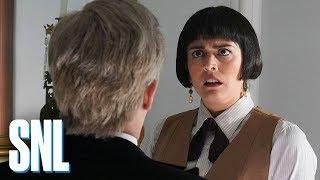 Downton Abbey Trailer - SNL