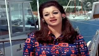 العيون السود - وردة الجزائرية - فيلم صوت الحب