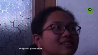 HSLC 2019 1ST POSITION S. Bumika Devi interview part 1