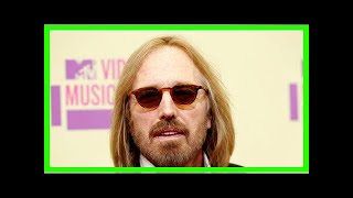 [Breaking News]Tom Petty died by accident overdose from a combination of prescribed drugs
