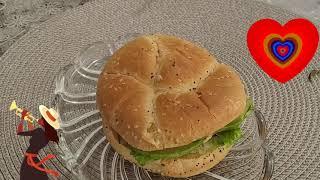 Morning Sandwich 맛있는 샌드위치