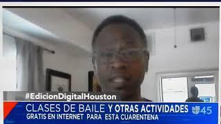 UNIVISION 45 Houston Edicion Digital - 2020