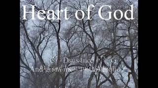 Heart Of God- a chorus