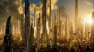 Sound Shifter - Ancient Technology