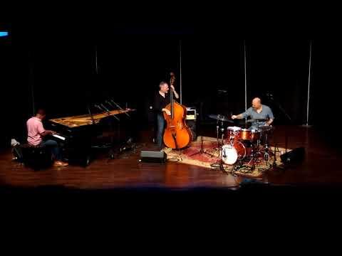 Trace - The Bad Plus @ Rochester International Jazz Fest