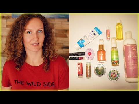 How I Nourish Dry Skin on Lips, Cuticles, Feet - Best Oils and Organic Products (Very Affordable)
