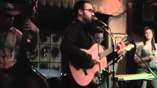 13 - (dagniel & Jacynthe Poirier) Johnny Cash - Jackson
