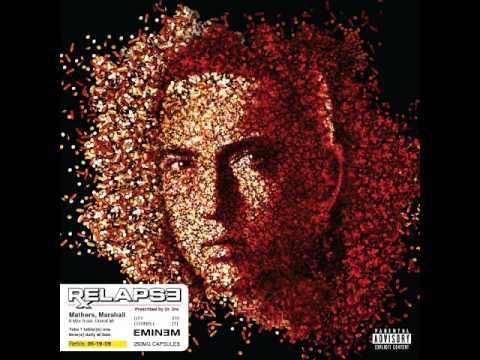 Eminem The Warning Mariah Carey Diss Uncut