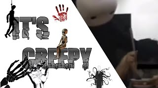 It's Creepy #6 - Verstörende Videos aus dem Darknet