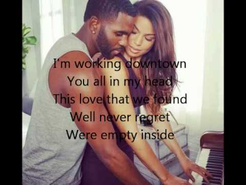 Jason derulo ft jordin sparks vertigo lyrics youtube for Jordin sparks tattoo song lyrics