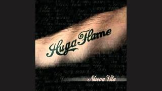 Huga Flame - Sentimento Liquido
