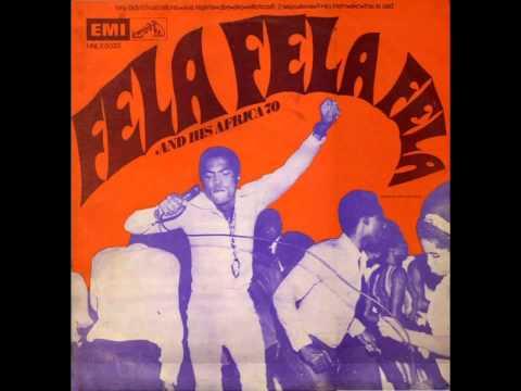 Fela Kuti - Eko