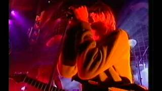 Nirvana Smells Like Teen Spirit (TOTP 1991 - Live Vocal)