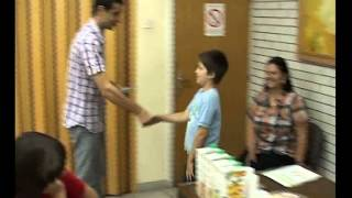 Repeat youtube video Beocin, 27 jun 2014  Niza Muzicka skola Beocin, dodela knjizica i diploma