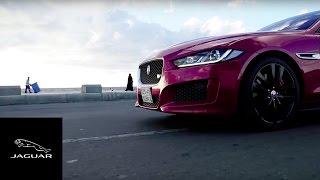 Jaguar MENA's Forward Thinker Series with Loai Nassem