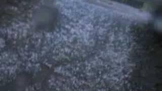 nawałnica w Kamieniu Krajeńskim