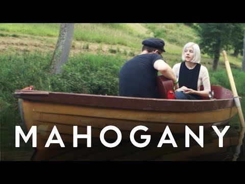 AURORA - Little Boy In The Grass | Mahogany Session